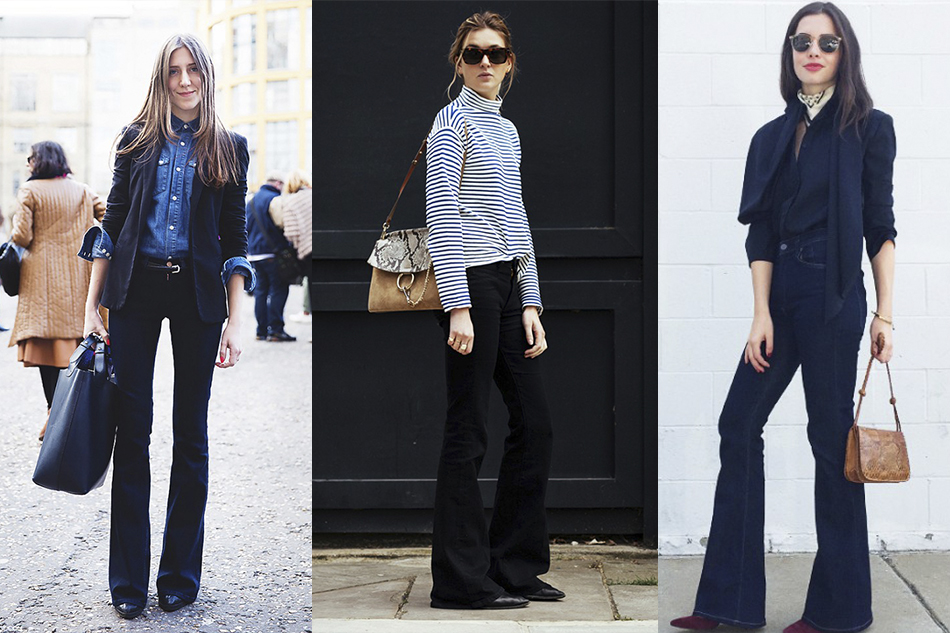 classic_flared_jeans - Colour Me Classic How To Wear Flared Jeans